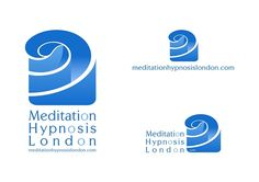 MeditationHypnosisLondon Practise on Behance