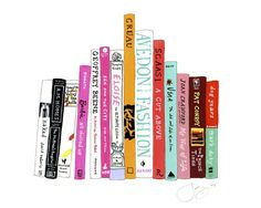seriously, each one is better than the last.  available at: http://shop.idealbookshelf.com/
