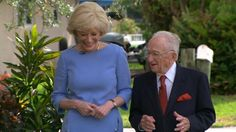 What the last Nuremberg prosecutor alive wants the world to know (CBS 60 Minutes) (13 min) (7 May 2017)An important interview with Benjamin Ferencz, the lead prosecutor for the Nuremburg trials, who talks about good and evil, war and peace, and the courage not to be discouraged.