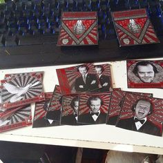 It's Jack... Great work by @zachariebodson... Love the style  go check out his work  #sticker #streetart #pandakratie #stickertrades #vivelibre #bamboo #pandaismus #propapanda #streetart #germany #lebe #frei #stickerart #stickertrade #pandakratie #stickerporn #stickerslap #francestreetart #stickertrade #stickerartist #slaps #subculture #family #stickergalerie #stickerartgermany #aufkleberkunst #stickers #stickerporn #itsjack #jack