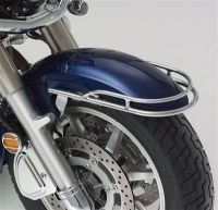 DEFENSA GUARDABARRO YAMAHA XVS1300