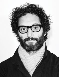 League Star Jason Mantzoukas Shares His Favorite Podcasts and Why He's Not on Social Media   Adweek