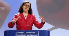 Cost of corruption across EU equals its annual budget – EU Commission