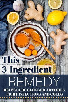 This 3-Ingredient Re