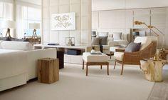 Luxury Condos in Miami Living Room