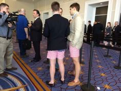 The Addams Family feels right at home at CPAC | All-len-All