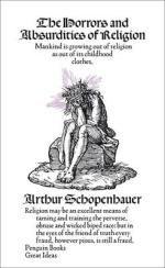 Penguin Books Great Ideas : The Horrors and Absurdities of Religion : The Horrors and Absurdities of Religion - Arthur Schopenhauer