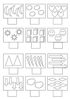 Fill out the ten frames Kindergarten Math Worksheets, Math Literacy, Preschool Learning Activities, Worksheets For Kids, Preschool Activities, Tracing Worksheets, Early Years Maths, Numbers Kindergarten, Montessori Math