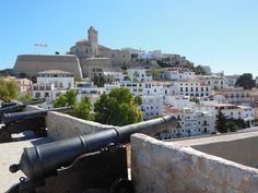 Ibiza stad,  Eivisa..... relax city
