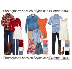 what to wear to a photo shoot . engagement session.