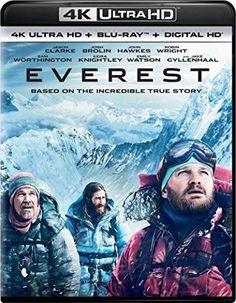 Everest [Blu-ray] - Default