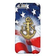 US Navy iPhone 6 Case
