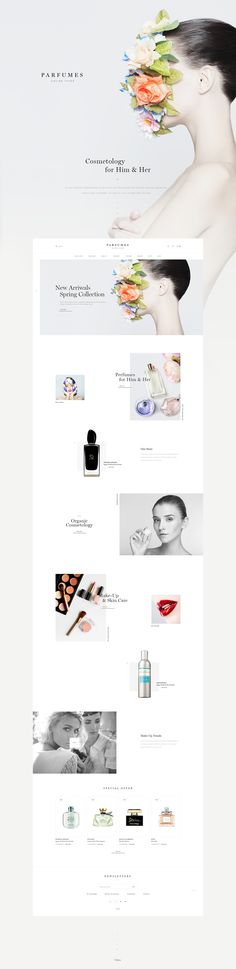 Web site for Perfumes e-store. - Love a good success story? Learn how I went from zero to 1 million in sales in 5 months with an e-commerce store.