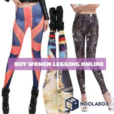 Buy #women #Legging combo, Cotton Leggings online in India at Hoolabox.com. India's largest online Women's shopping store. One stop solution of all women's shopping #clothes, #footwears, #jewellery, appliances and more.  Please Visit:- http://hoolabox.com/111-combo