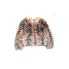 Shopping y looks inspirados en el estilo boho: Chaqueta de zorro de Georges Rech