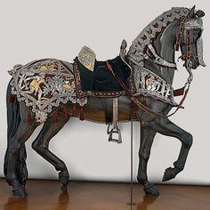 equine armor - Google Search