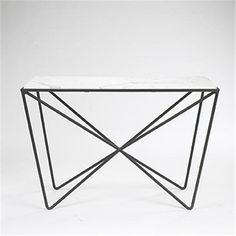 Darrell Landrum, Console Table for Avard, c1955.