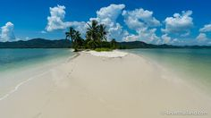 schöner strand in koh yao yai