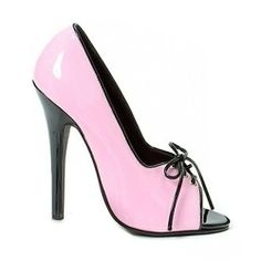 AwesomeNice 5 Inch Women's Sexy Pump Shoes High Heel Two Tone Sandal