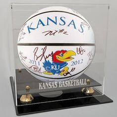 @rallyhouse  39. KU Basketball