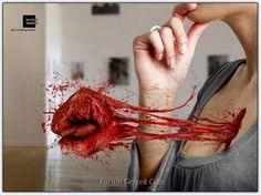 Hiperrealist Sanatçısı Türk Ressam Taner Ceylan | Eserleri - Forum Gerçek