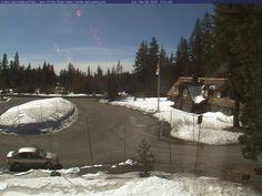 Webcam image of Steel Visitor Center