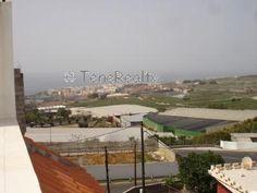 Playa San Juan Guia de Isora Tenerife 210,000 €  3 Bedrooms Reference: 300-378 For Sale