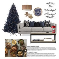 """Make your house ready for winter holidays!"" by julielehenka ❤ liked on Polyvore featuring interior, interiors, interior design, home, home decor, interior decorating and Lights Up!"