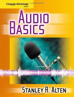 Cengage Advantage Books: Audio Basics « Library User Group