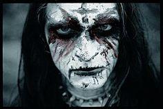 Gorgoroth by Peter Beste