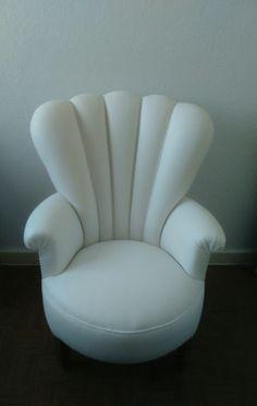 Reciclagem de Cadeirao ♻💟