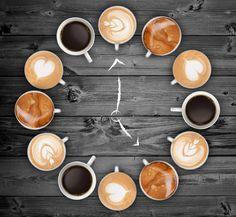 """Képtalálat a következőre: """"it's coffee o'clock"""""""