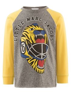 Little Marc Jacobs sweatshirt, Little Marc Jacobs Fashion, Designer Fashion for Kids, Kids Fashion, stylish kids