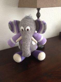 Otto de olifant