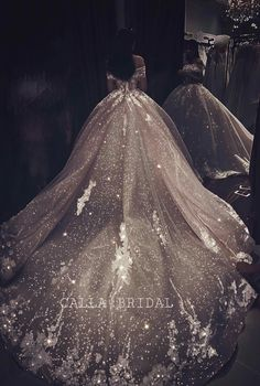 𝔽𝕠𝕝𝕝𝕠𝕨: 🥀🏹 outfits Beautiful wedding dress [Video] in 2020 Ball Gown Dresses, Bridal Dresses, Prom Dresses, Evening Dresses, Princess Wedding Dresses, Dream Wedding Dresses, Amazing Wedding Dress, Princess Outfits, Glamouröse Outfits