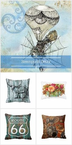 1000 images about steampunk diy home decor on Diy steampunk home decor