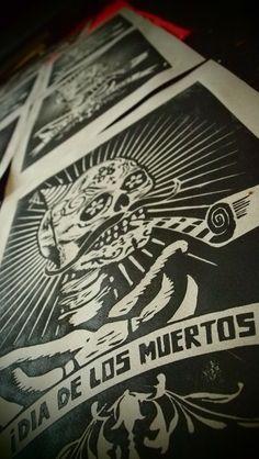 #Diademuertos #mexico