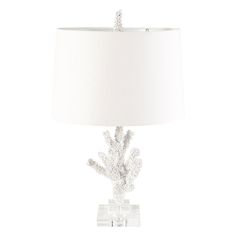 witte resine lamp lampen decoratie zara home. Black Bedroom Furniture Sets. Home Design Ideas