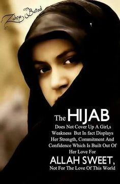 what are the Traditional manners of Muslim women in Islam? list of bad manner, etiquette and good manners, victorin manner books and quranmualim. Hijab Quotes, Muslim Quotes, Islamic Quotes, Arabic Quotes, Islam Religion, Islam Muslim, Islam Quran, Islam Beliefs, La Ilaha Illallah
