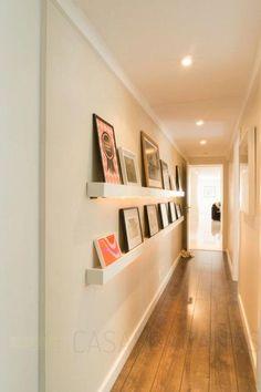 Fashion and Lifestyle Home Design, Interior Design, Home Living Room, Living Room Decor, Entrance Hall Decor, Inside A House, Modern Hall, Hallway Inspiration, Hallway Decorating