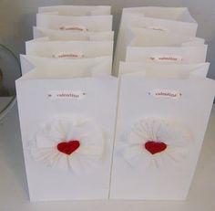 valentines bags