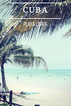 Playa Larga - Cuba