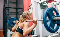 When you think about the best type of workouts for weight loss, your mind might not immediately jump to strength training, but it should. While it's definitely true that cardio workoutsget your heart working harder and as a result, help your body burn calories, strength training is what's really going to give your weight-loss goals …
