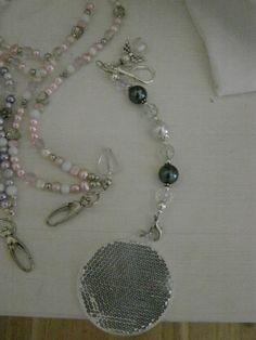 Heijastinkoru Reflex smycke