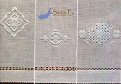 ○ Hardanger, #openwork, crochet edges.  ■ Artisan Hand #Embroidery samples.  ■ #Linens, Wardrobe, Tableclothes, Napkins, Pillows, Robes,and Uniforms. Designed exclusively for your needs.  ○ #Hardanger, #deshilado, orillas de #crochet. ■ Blancos y Ropa elaborados a mano con diseños exclusivos de acuerdo a sus necesidades, en #Algodón 100% ó #Lino 100%.   ■ Vendemos mayoreo y menudeo para todo el mundo. Contáctenos [Esp.]  ■ We sell wholesale and retail to the whole world. Contact Us [Eng.]  ...