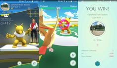All new Pokemon GO players are probably familiar with Pokestops and Gyms. Fear not because here's Metro.co.uk's guide for Pokemon GO Gyms and battles to get your Pokemon in tip top fighting shape.
