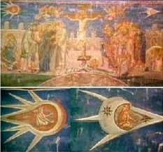 ufo old paintings - Pesquisa do Google