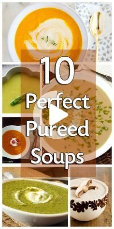 120 Cheap And Healthy Dinner Recipes In 2021 Soft Foods Diet Pureed Food Recipes Pureed Soup