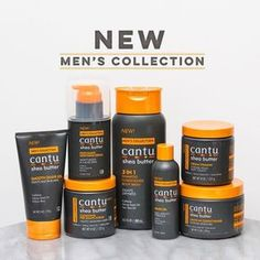 The Shampoo, conditioner and body wash is infused with caffeine and hemp seed oil to help hair grow stronger, thicker, healthier, and increases scalp health. Squeeze into palms and massage onto beard. Curly Hair Men, Curly Hair Styles, Natural Hair Care, Natural Hair Styles, Cantu Beauty, Help Hair Grow, Hair Lotion, Beard Oil, Textured Hair