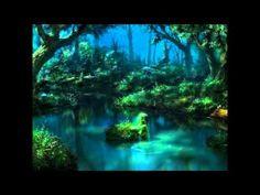 Meditaciòn Guiada para Dormir Profundamente - Meditaciones para Ser Feliz y Controlar la Ansiedad - YouTube